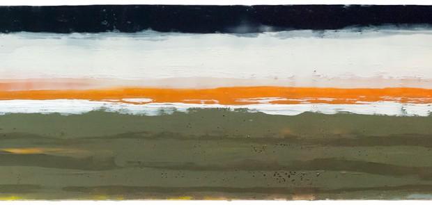 Image for Orange Horizon